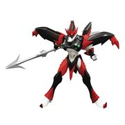 Tekkaman The Space Knight Tekkaman Evil Action Figure