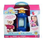 Build A Bear Workshop Stuff Me Station Playset