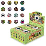 Madballs Enamel Pin Series 4-Pack