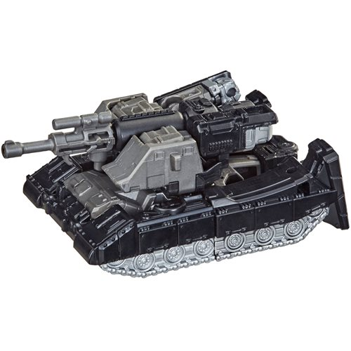 Transformers War for Cybertron Kingdom Core Megatron