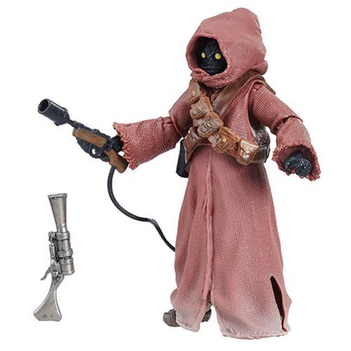 Star Wars The Black Series Jawa 6-Inch Action Figure