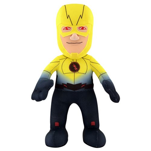 Flash TV Series Reverse Flash 10-Inch Plush Figure