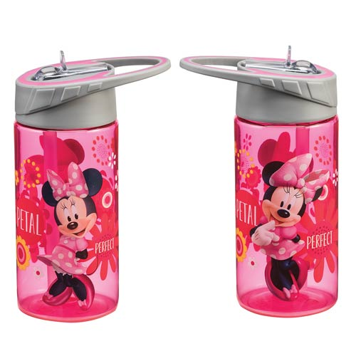 Disney Jr. Minnie's Bow-Tique 14 oz. Tritan Water Bottle