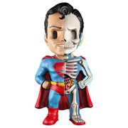 Superman Golden Age Superman XXRAY 4-Inch Vinyl Figure