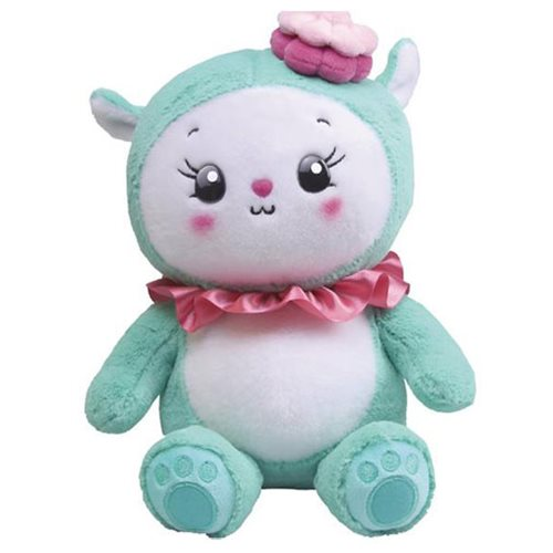 Tulipop Miss Maddy 10 Inches Plush Figure NEW Toys Collectibles Plushies