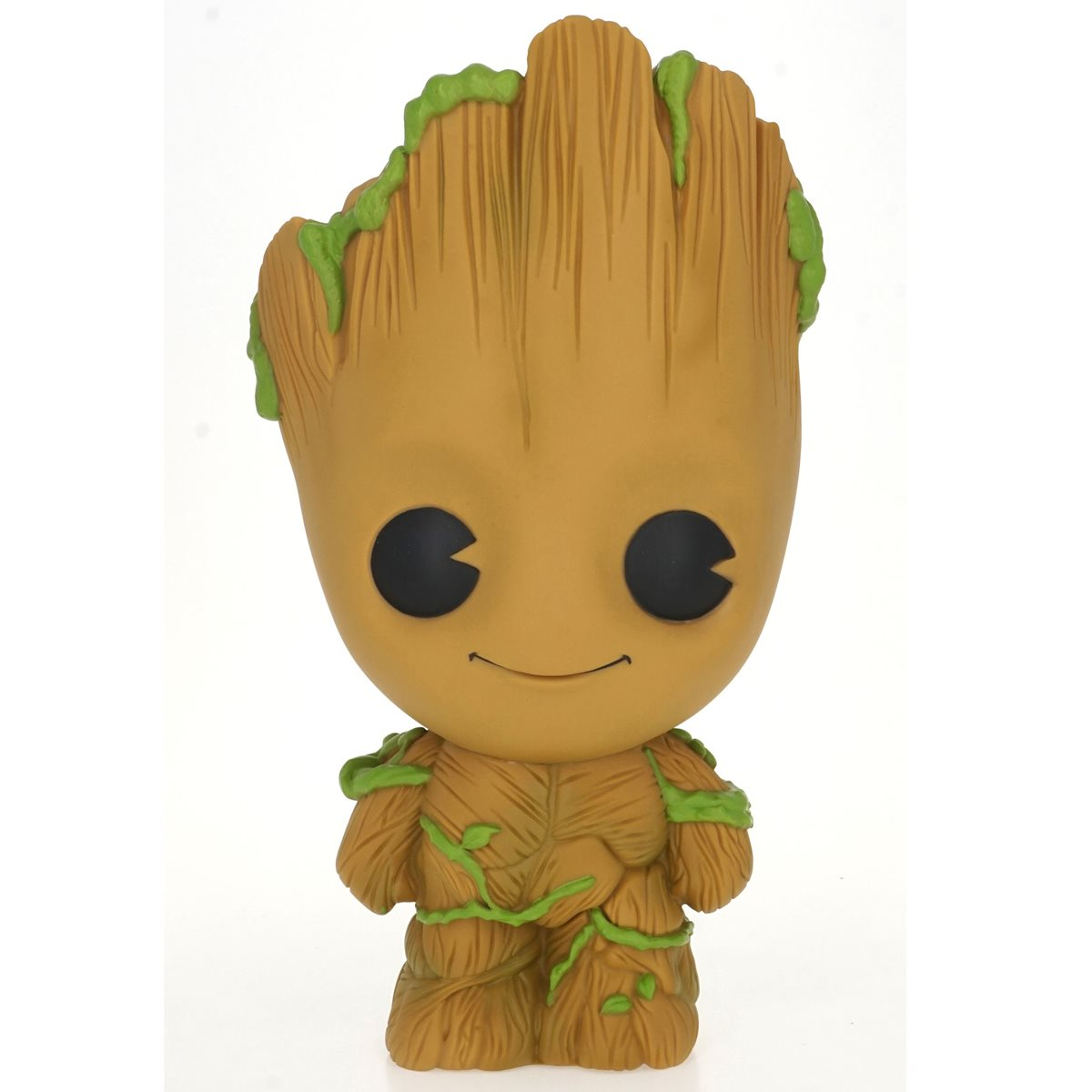 Marvel Comics Groot Bust Bank Guardians of the Galaxy