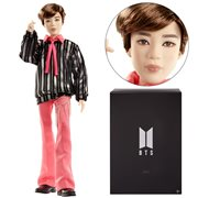 BTS Prestige Jimin Fashion Doll