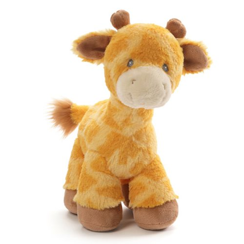 Tucker Giraffe 8-Inch Plush