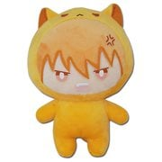Fruits Basket 2019 Kyo Cat Plush 6-Inch Plush