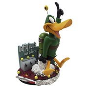 Looney Tunes Daffy Duck as Duck Dodgers Bobble Head
