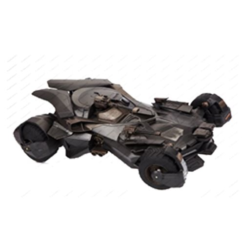 Justice League Movie Multiverse Batmobile Vehicle