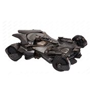 Justice League Movie Multiverse Batmobile Vehicle, Not Mint