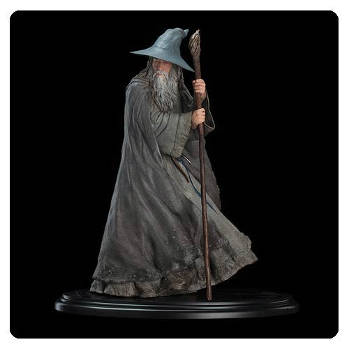 The Hobbit An Unexpected Journey Gandalf the Grey 1:6 Scale Statue
