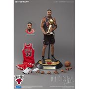 NBA Scottie Pippen Version 2 Real Masterpiece 1:6 Scale Action Figure