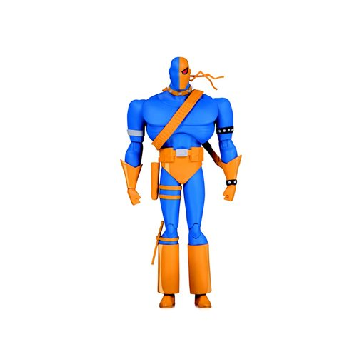 Batman: The Adventures Continue Deathstroke Action Figure