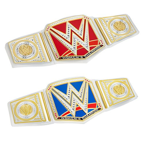 WWE Superstars Women's Championship Belt Case