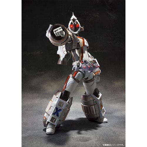 Kamen Rider Fourze Base States SIC Action Figure