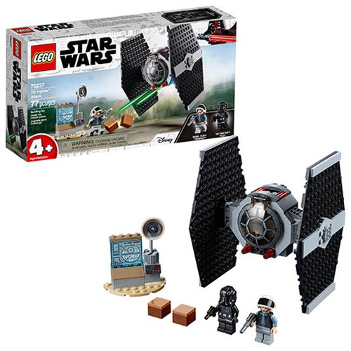 LEGO 75237 Star Wars TIE Fighter Attack