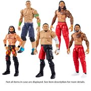 WWE Elite Collection Series 64 Action Figure Case