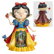 Disney The World of Miss Mindy Snow White and the Seven Dwarfs Snow White Statue