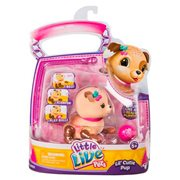 Little Live Pets Cutie Pups Series 1 Case