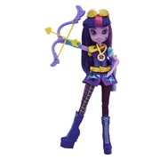 My Little Pony Equestria Girls Shadowbolts Twilight Sparkle Doll, Not Mint
