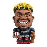 MLB Cleveland Indians Francisco Lindor Navy Jersey Eekeez Mini-Figure
