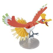Pokemon Ho-Oh Model Kit