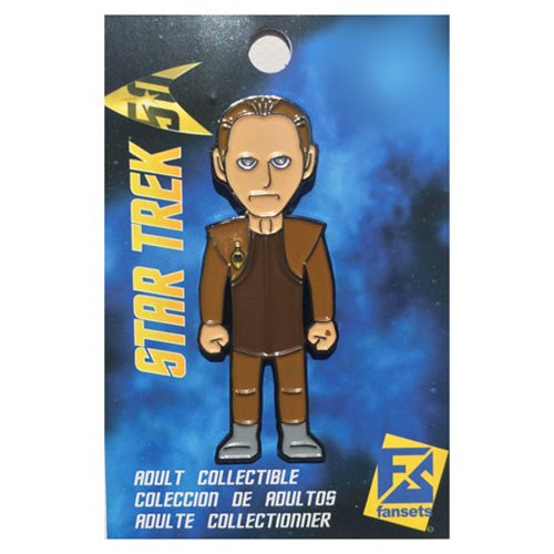 Star Trek Odo Pin