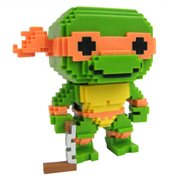 Teenage Mutant Ninja Turtles Michelangelo 8-Bit Pop! Vinyl Figure #07