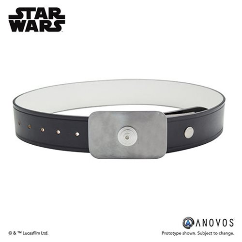 Star Wars Imperial Officer Belt and Buckle Accessory