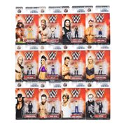 WWE Nano Metalfigs Die-Cast Metal Mini-Figures Case