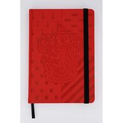 Harry Potter Gryffindor Crest Journal
