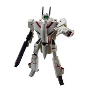 Robotech Macross Saga: Retro Transformable Collection VF-1J Rick Hunter Valkyrie 1:100 Scale Action Figure