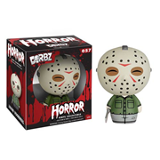 Friday the 13th Jason Voorhees Dorbz Vinyl Figure