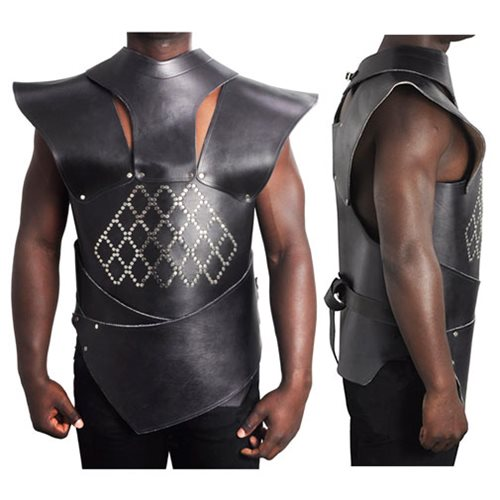 Game Of Thrones Unsullied Armor Prop Replica