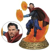 Marvel Milestones Doctor Strange Movie Statue