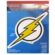 The Flash Classic Logo Decal