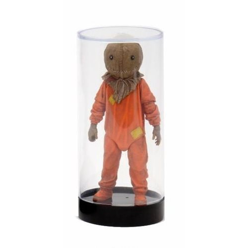 NECA Originals 3 3/4-Inch Action Figure Cylindrical Display Stand