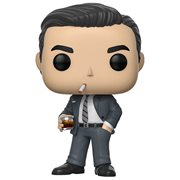 Mad Men Don Draper Pop! Vinyl Figure