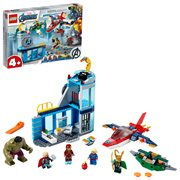 LEGO 76152 Marvel Super Heroes Avengers Wrath of Loki