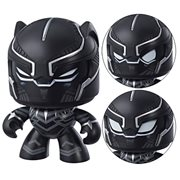 Marvel Mighty Muggs Black Panther Action Figure
