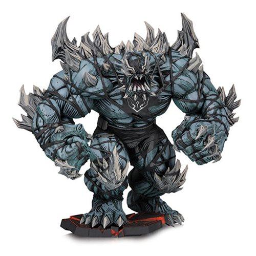 Dark Nights Metal Batman: The Devastator Statue