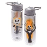 The Nightmare Before Christmas Jack 18 oz. Tritan Water Bottle