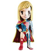Supergirl XXRAY 4-Inch Vinyl Figure