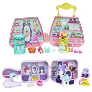 My Little Pony: The Movie Friends Playsets Wave 1 Set