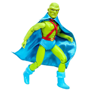 DC Retro Super Powers Series 3 Martian Manhunter 8-Inch Action Figure