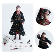 Zao Dao Crow Teeth 1:6 Scale Action Figure