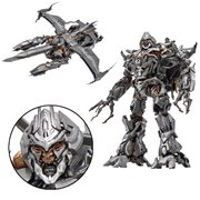 Transformers Masterpiece Movie Series Megatron MPM-8 - Exclusive