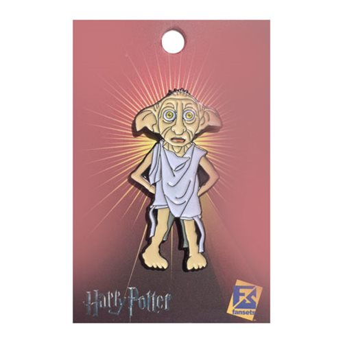 Harry Potter Dobby Pin